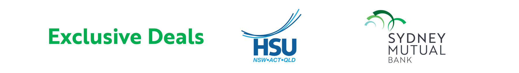 Low rate home loans for HSU members