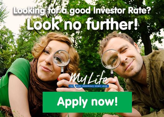 Investor Home Loan - Sydney Mutual Bank