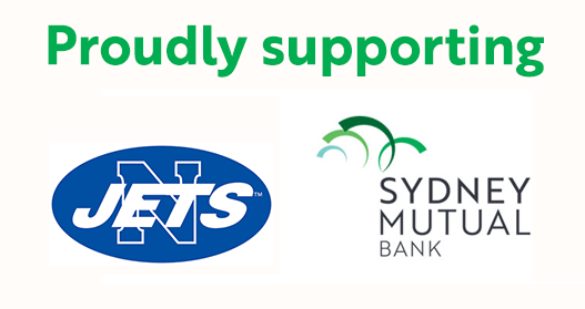 Supporting the Newtown Jets