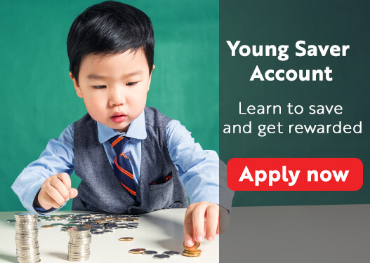 young saver account